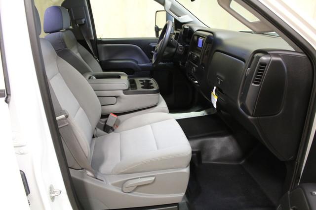 2015 Chevrolet Silverado 2500HD Work Truck Roscoe, Illinois 23