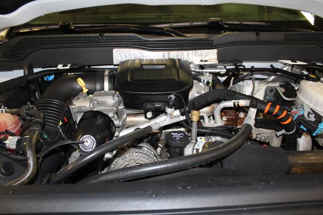 2015 Chevrolet Silverado 2500HD Work Truck Roscoe, Illinois 35