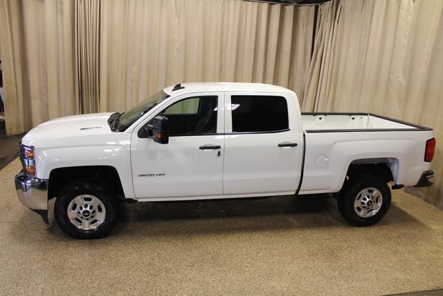 2015 Chevrolet Silverado 2500HD Work Truck Roscoe, Illinois 2