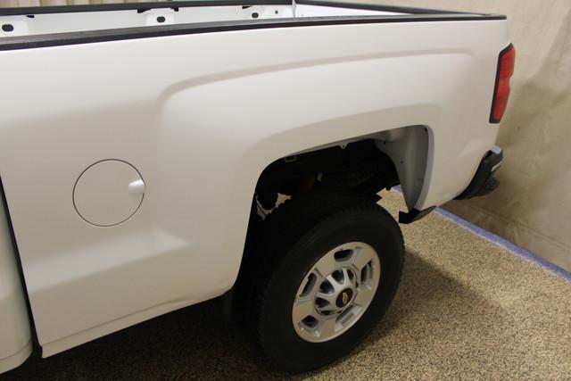 2015 Chevrolet Silverado 2500HD Work Truck Roscoe, Illinois 7