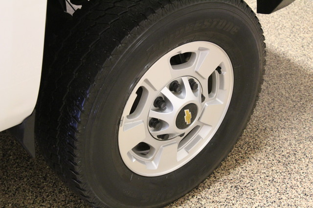2015 Chevrolet Silverado 2500HD Work Truck Roscoe, Illinois 30