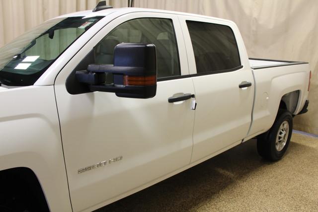 2015 Chevrolet Silverado 2500HD Work Truck Roscoe, Illinois 8