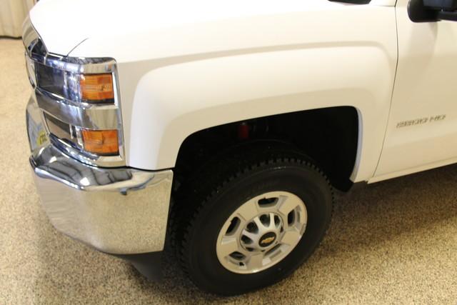 2015 Chevrolet Silverado 2500HD Work Truck Roscoe, Illinois 9