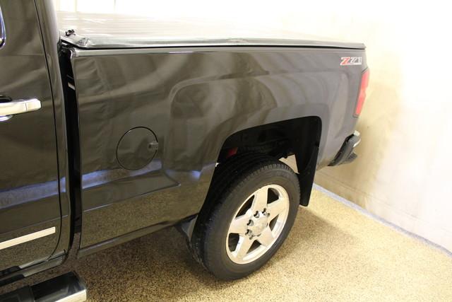 2015 Chevrolet Silverado 2500HD  LTZ Roscoe, Illinois 9