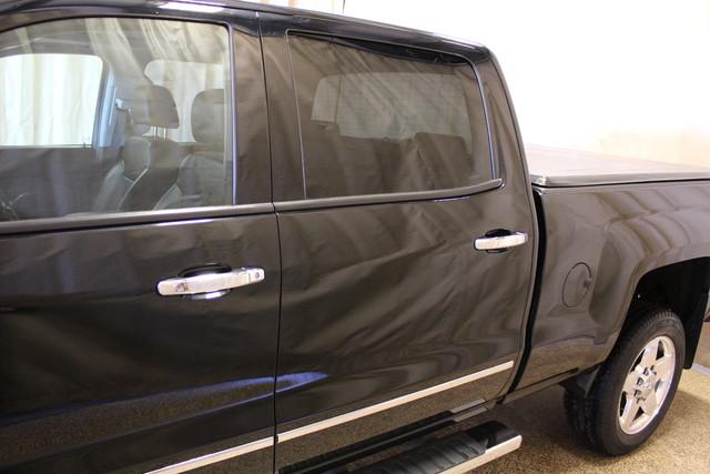 2015 Chevrolet Silverado 2500HD  LTZ Roscoe, Illinois 6