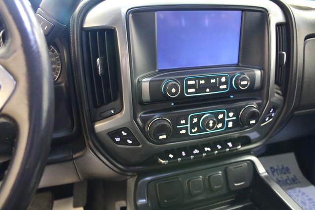 2015 Chevrolet Silverado 2500HD  LTZ Roscoe, Illinois 16