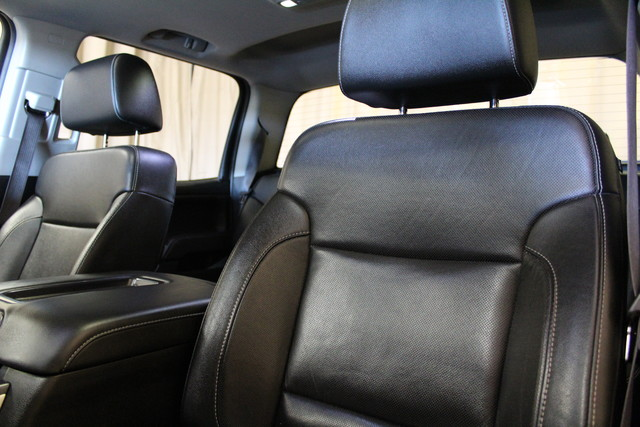 2015 Chevrolet Silverado 2500HD  LTZ Roscoe, Illinois 17