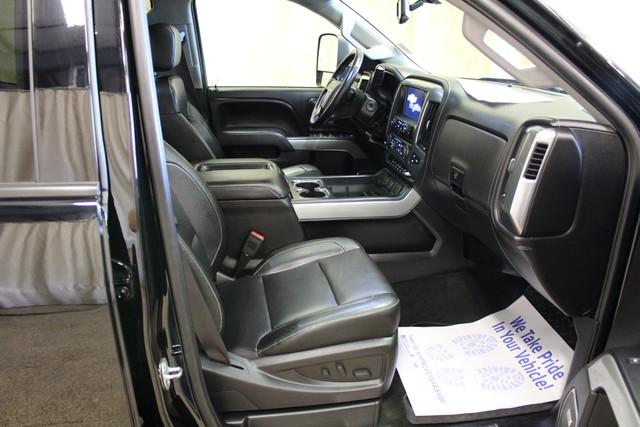 2015 Chevrolet Silverado 2500HD  LTZ Roscoe, Illinois 18
