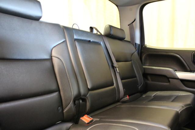 2015 Chevrolet Silverado 2500HD  LTZ Roscoe, Illinois 21