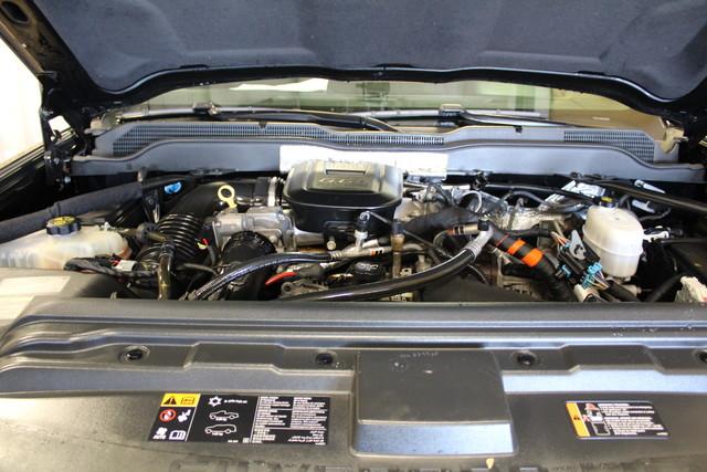 2015 Chevrolet Silverado 2500HD  LTZ Roscoe, Illinois 25