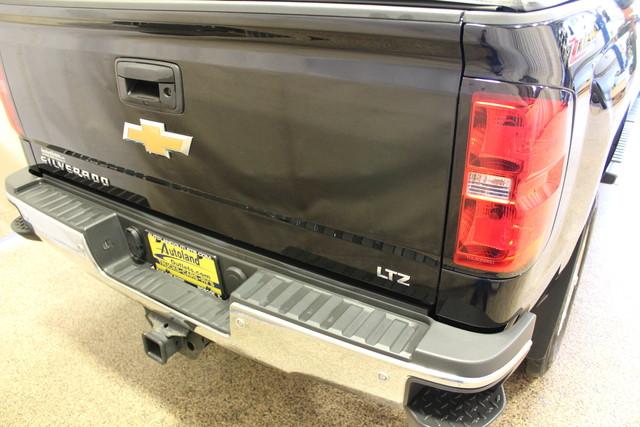 2015 Chevrolet Silverado 2500HD  LTZ Roscoe, Illinois 11