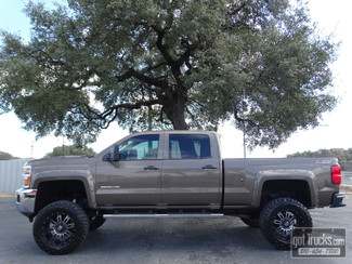 2015 Chevrolet Silverado 2500HD in San Antonio Texas
