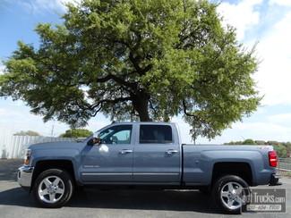 2015 Chevrolet Silverado 2500HD in San Antonio Texas