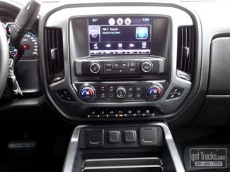 2015 Chevrolet Silverado 2500HD Crew Cab LTZ 6.6L V8 Duramax 4X4 in San Antonio, Texas