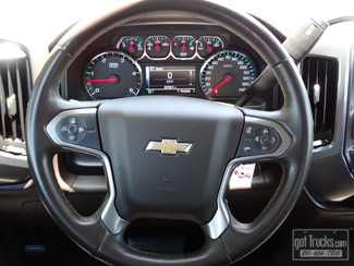 2015 Chevrolet Silverado 2500HD Double Cab LT 6.6L Duramax Diesel 4X4 in San Antonio, Texas