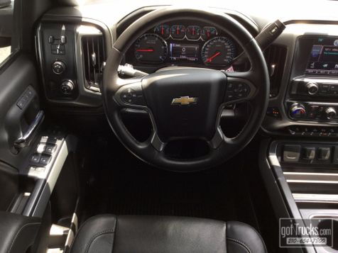 2015 Chevrolet Silverado 2500HD Crew Cab LTZ Z71 6.6L Duramax Diesel 4X4 | American Auto Brokers San Antonio, TX in San Antonio, Texas