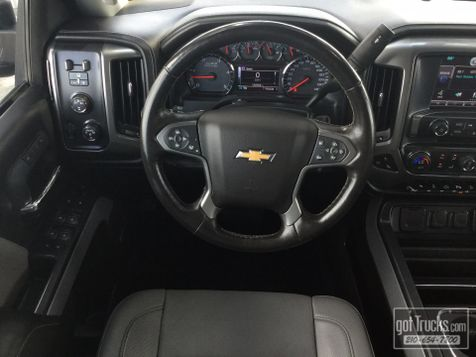 2015 Chevrolet Silverado 2500HD Crew Cab LTZ 6.6L Duramax Diesel 4X4 | American Auto Brokers San Antonio, TX in San Antonio, Texas