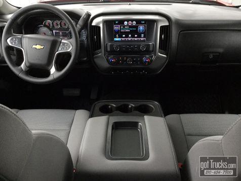 2015 Chevrolet Silverado 2500HD Crew Cab LT Z71 6.6L Duramax Turbo Diesel 4X4 | American Auto Brokers San Antonio, TX in San Antonio, Texas