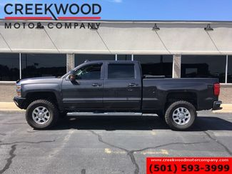 2015 Chevrolet Silverado 3500HD Built After Aug 14 in Searcy, AR