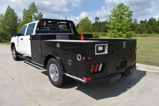2015 Chevrolet Silverado 3500 W/T Walker, Louisiana 6
