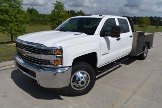 2015 Chevrolet Silverado 3500 W/T Walker, Louisiana 9