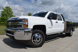 2015 Chevrolet Silverado 3500 W/T Walker, Louisiana 10
