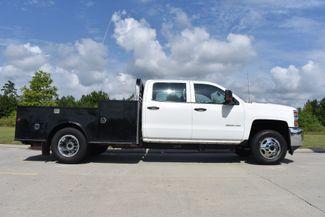 2015 Chevrolet Silverado 3500 W/T Walker, Louisiana 2