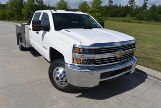 2015 Chevrolet Silverado 3500 W/T Walker, Louisiana 1