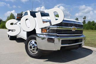 2015 Chevrolet Silverado 3500 W/T Walker, Louisiana