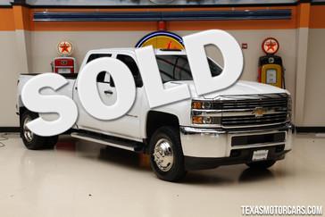 2015 Chevrolet Silverado 3500HD Built After Aug 14 Work Truck in Addison,