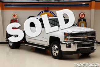 2015 Chevrolet Silverado 3500HD Built After Aug 14 in Addison,, Texas