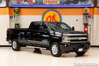 2015 Chevrolet Silverado 3500HD Built After Aug 14 in Addison, Texas