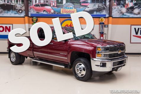 2015 Chevrolet Silverado 3500HD 4x4 - Built After Aug 14 LTZ in Addison