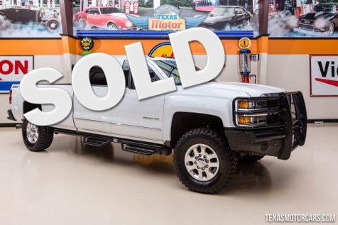 2015 Chevrolet Silverado 3500HD Built After Aug 14 LTZ 4X4 in Addison