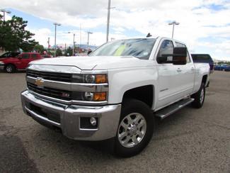 2015 Chevrolet Silverado 3500HD Built After Aug 14 LT | Albuquerque, New Mexico | Automax Lomas-[ 2 ]