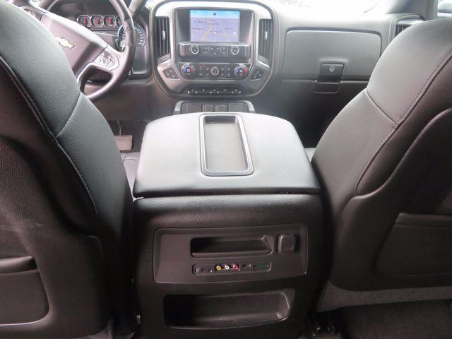 2015 Chevrolet Silverado 3500HD Built After Aug 14 LTZ Charlotte-Matthews, North Carolina 11