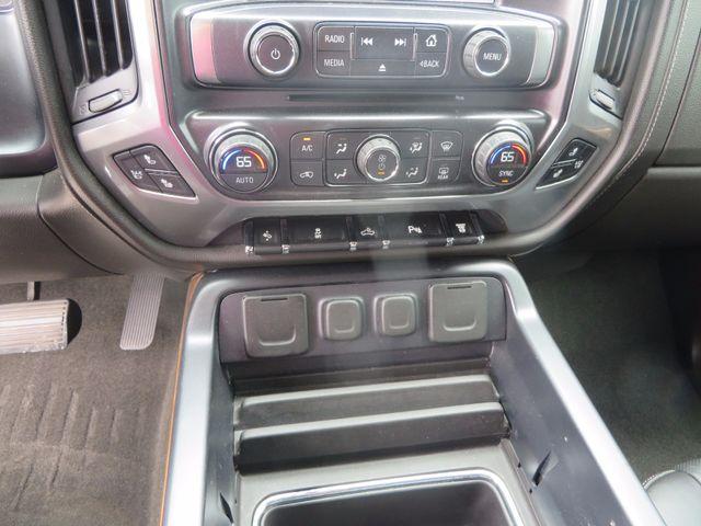 2015 Chevrolet Silverado 3500HD Built After Aug 14 LTZ Charlotte-Matthews, North Carolina 16