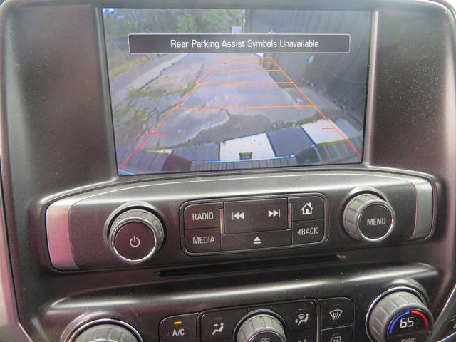 2015 Chevrolet Silverado 3500HD Built After Aug 14 LTZ Charlotte-Matthews, North Carolina 17