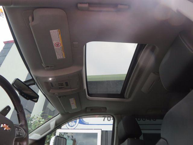 2015 Chevrolet Silverado 3500HD Built After Aug 14 LTZ Charlotte-Matthews, North Carolina 31