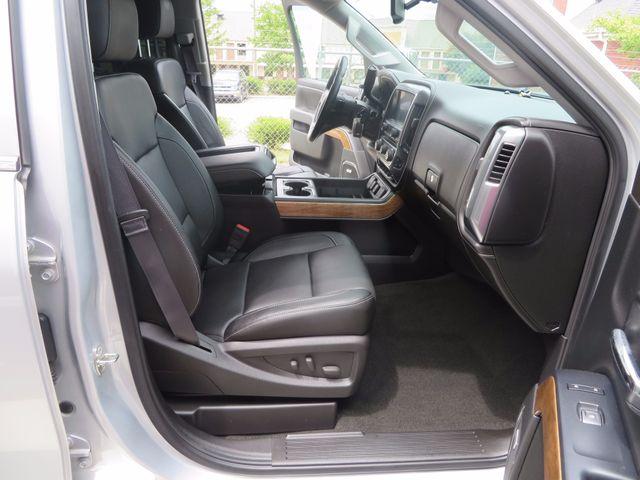 2015 Chevrolet Silverado 3500HD Built After Aug 14 LTZ Charlotte-Matthews, North Carolina 32