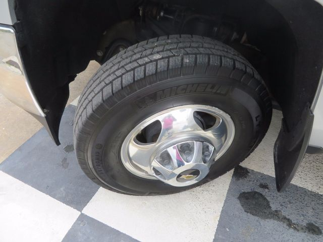 2015 Chevrolet Silverado 3500HD Built After Aug 14 LTZ Charlotte-Matthews, North Carolina 36