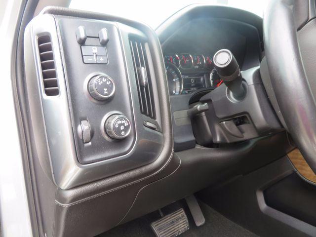 2015 Chevrolet Silverado 3500HD Built After Aug 14 LTZ Charlotte-Matthews, North Carolina 37