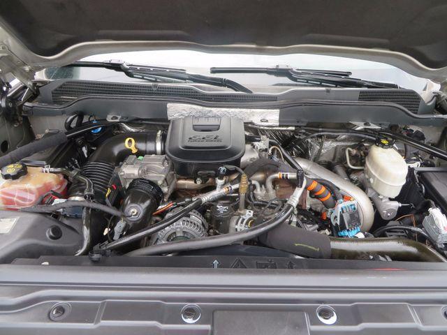 2015 Chevrolet Silverado 3500HD Built After Aug 14 LTZ Charlotte-Matthews, North Carolina 38