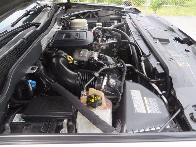 2015 Chevrolet Silverado 3500HD Built After Aug 14 LTZ Charlotte-Matthews, North Carolina 39