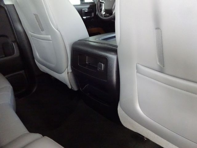 2015 Chevrolet Silverado 3500HD Built After Aug 14 LTZ Corpus Christi, Texas 31