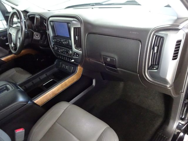 2015 Chevrolet Silverado 3500HD Built After Aug 14 LTZ Corpus Christi, Texas 36