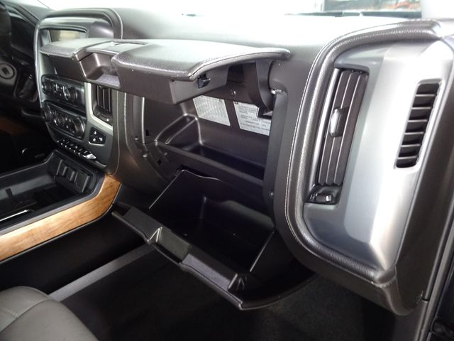 2015 Chevrolet Silverado 3500HD Built After Aug 14 LTZ Corpus Christi, Texas 39