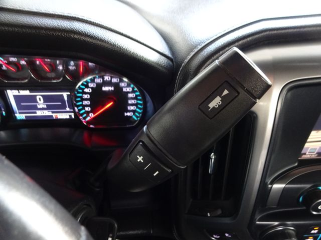 2015 Chevrolet Silverado 3500HD Built After Aug 14 LTZ Corpus Christi, Texas 55