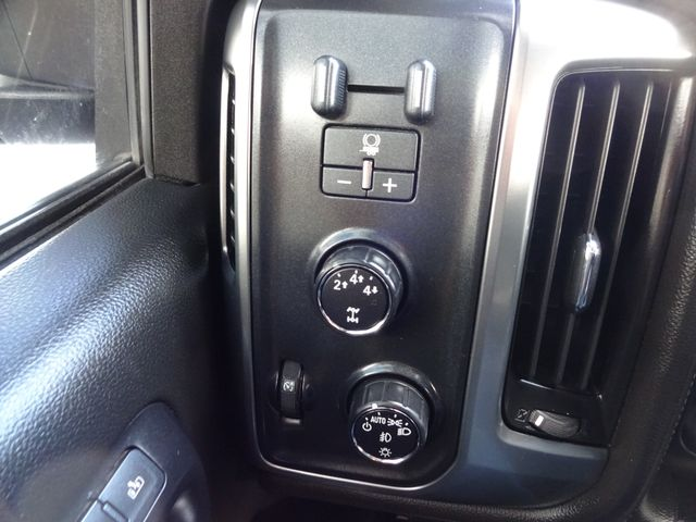 2015 Chevrolet Silverado 3500HD Built After Aug 14 LTZ Corpus Christi, Texas 22