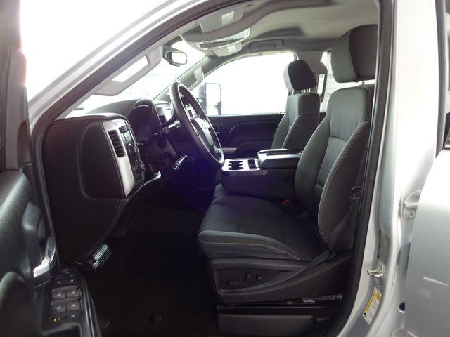 2015 Chevrolet Silverado 3500HD LT Corpus Christi, Texas 17